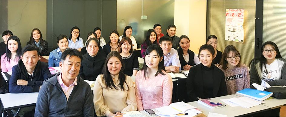 千葉県千葉市にある日本ケアビジネス協同組合の外国人技能実習制度についてご説明します